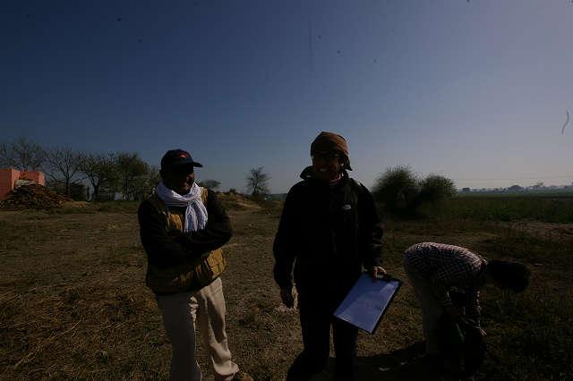 インド滞在記2011 その4: India 2011 Part4_a0186568_342017.jpg