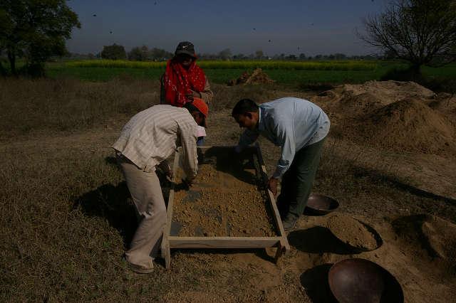 インド滞在記2011 その4: India 2011 Part4_a0186568_3463275.jpg