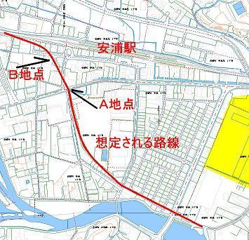安浦町内に廃線跡を探して_e0175370_2117327.jpg