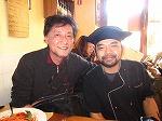 イタリア記 フィレンツェ編 【Chef\'s Report】_f0111415_2284265.jpg