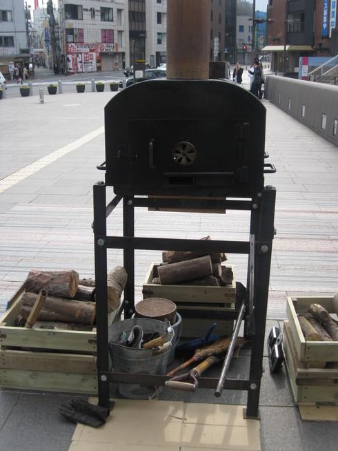 「紫川リバーマーケット 第1日目」~~_a0125419_19263636.jpg