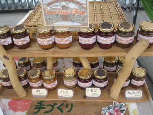「紫川リバーマーケット 第1日目」~~_a0125419_1933478.jpg