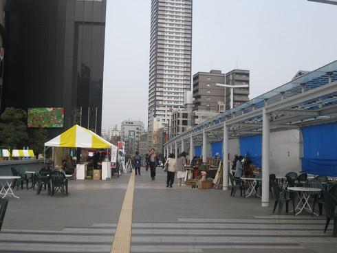 「紫川リバーマーケット 第1日目」~~_a0125419_1936250.jpg