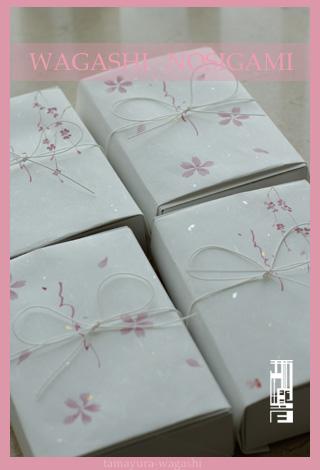 3月の和菓子ののし紙_c0187754_15341811.jpg