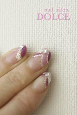 nail  salon  <DOLCE>_c0187754_943515.jpg