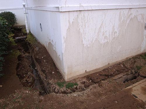 我が家周辺の地震被害_c0137404_17481720.jpg