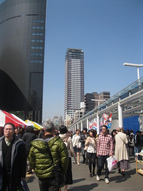 「紫川リーバーマーケット 第2日目~」_a0125419_20502734.jpg
