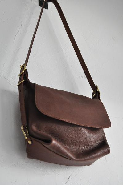 STYLE CRAFT/スタイルクラフト オイルヌバック アレンジショルダーバッグ/Oil Nubuck Arrange Shoulder Bag