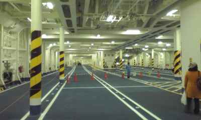 豪華客船見学ツアー_c0150273_2353581.jpg