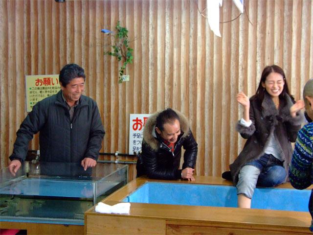群馬テレビ「鶴太郎のぐんま一番」その内容は?_a0179837_1629552.jpg