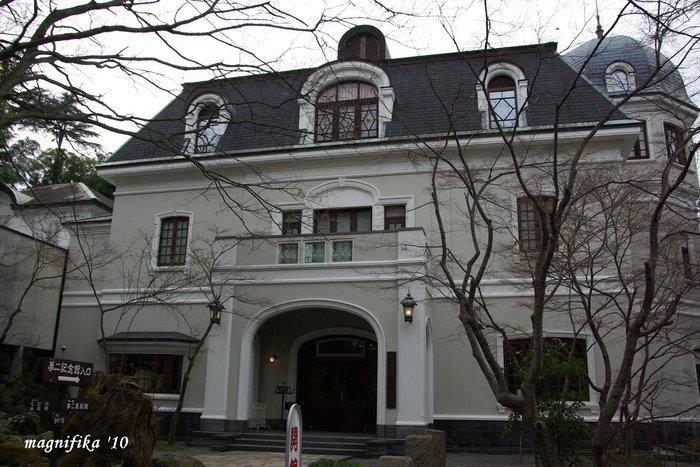 美術館 5 竹久夢二伊香保記念館など/Takehisa Yumeji Museum in Ikaho, Gumma_e0140365_1954532.jpg
