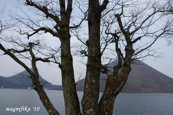 美術館 5 竹久夢二伊香保記念館など/Takehisa Yumeji Museum in Ikaho, Gumma_e0140365_20105520.jpg