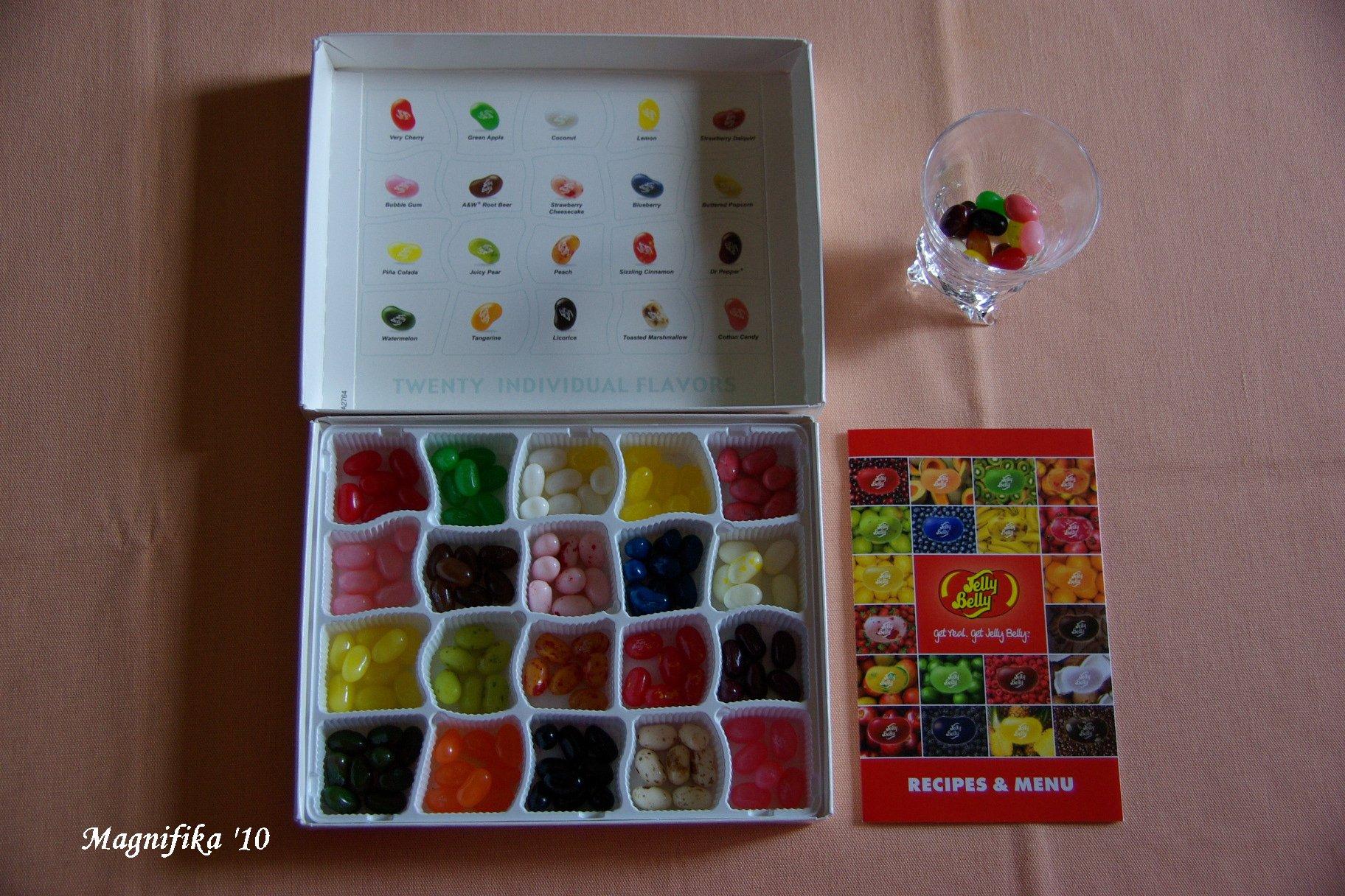ジェリー・ビーンズ Jelly Beans_e0140365_20264077.jpg