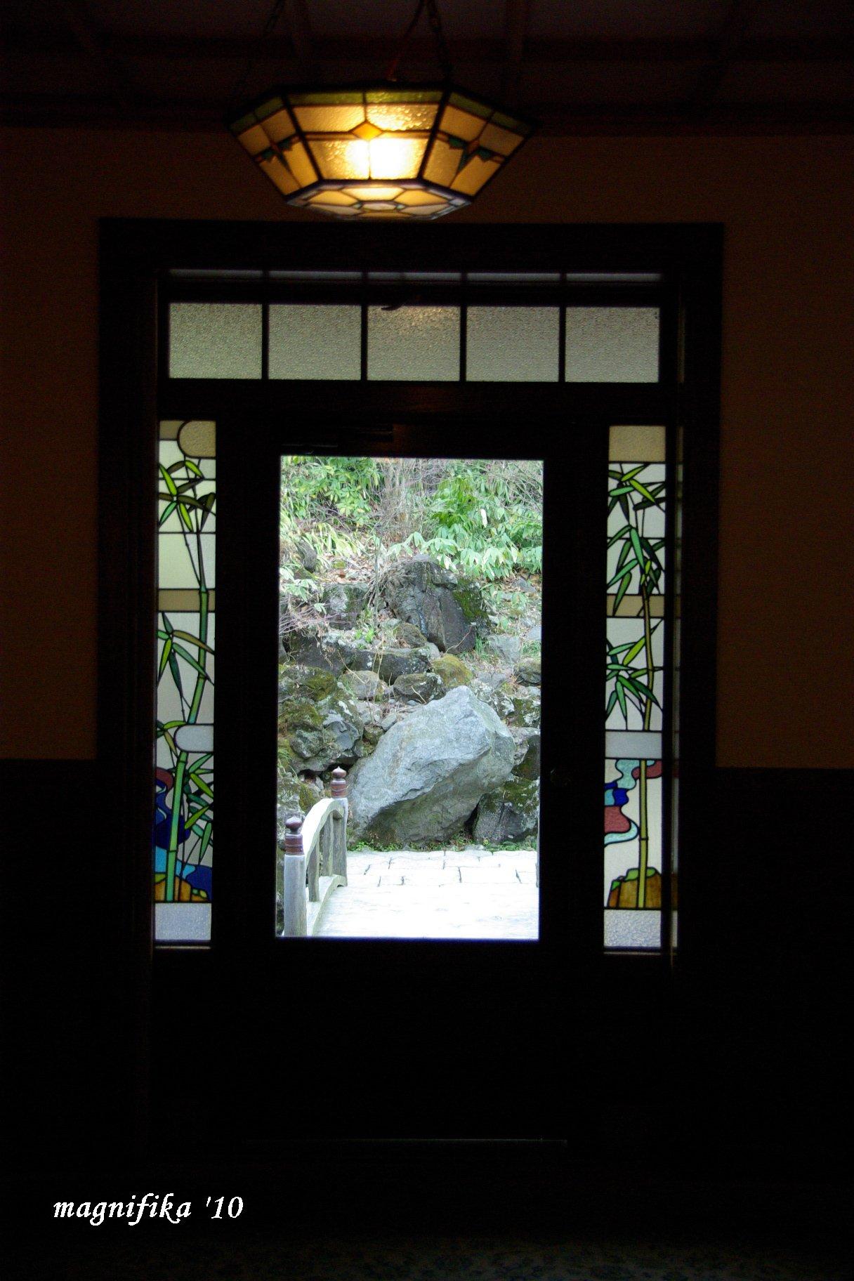 美術館 5 竹久夢二伊香保記念館など/Takehisa Yumeji Museum in Ikaho, Gumma_e0140365_203553.jpg