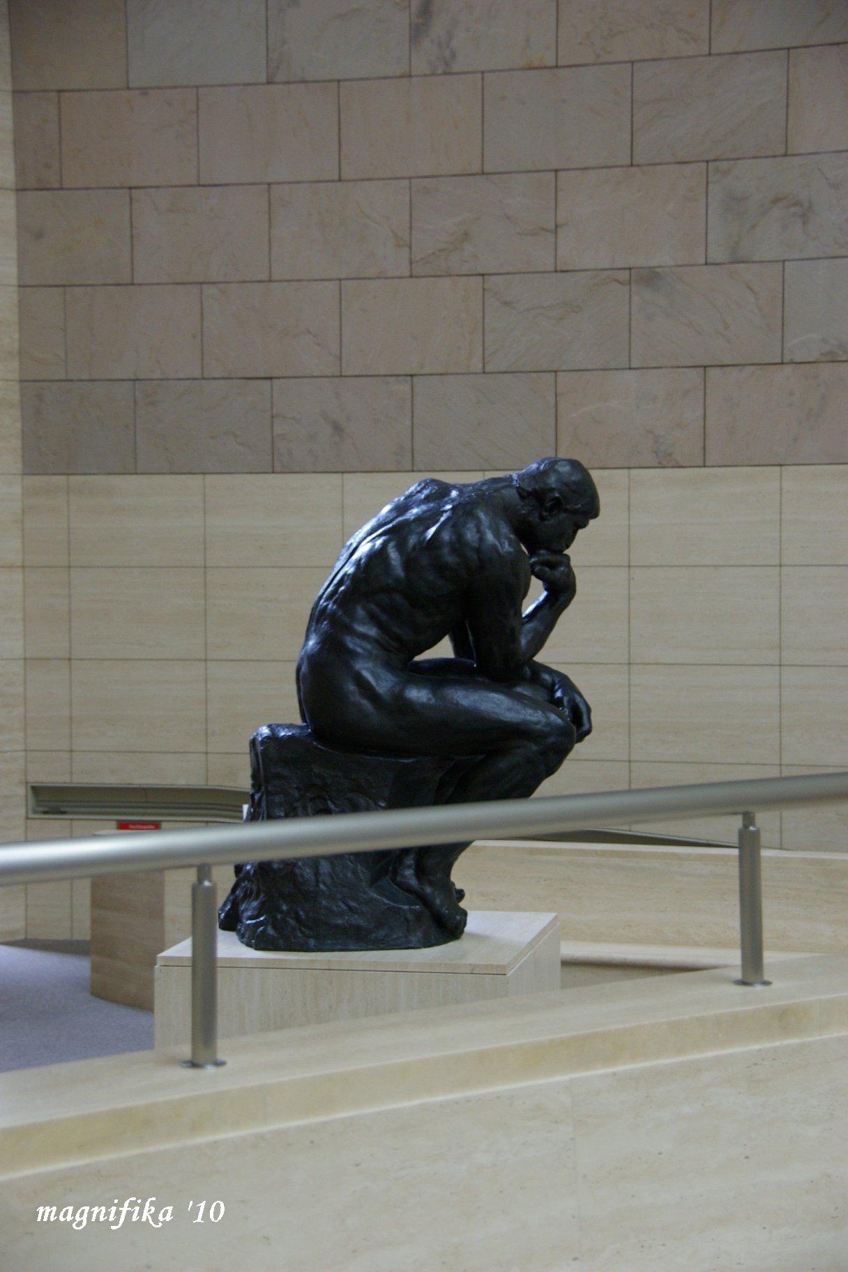 静岡県立美術館 ロダン館-1 Rodin Wing of Shizuoka Pref. Museum of Art_e0140365_2050417.jpg