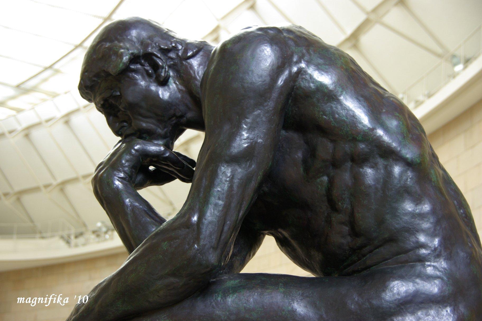 静岡県立美術館 ロダン館-1 Rodin Wing of Shizuoka Pref. Museum of Art_e0140365_20541470.jpg