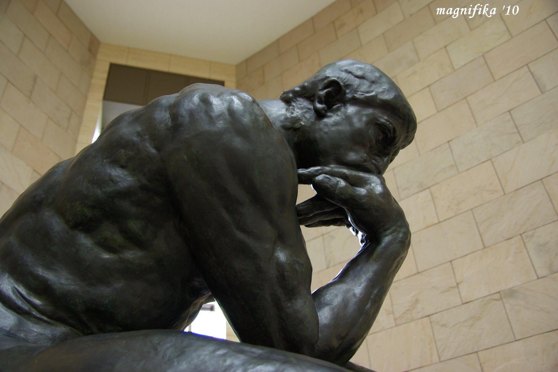 静岡県立美術館 ロダン館-1 Rodin Wing of Shizuoka Pref. Museum of Art_e0140365_20543873.jpg