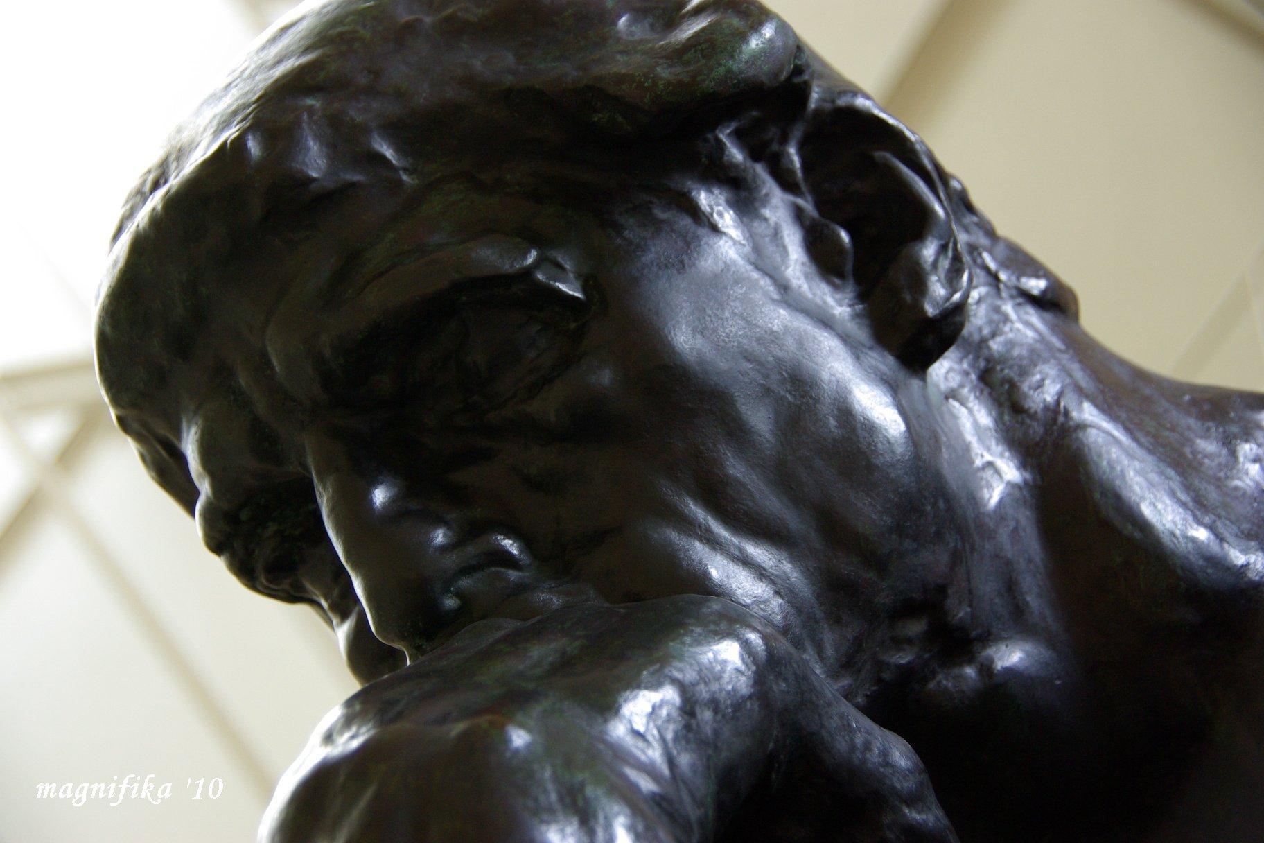 静岡県立美術館 ロダン館-1 Rodin Wing of Shizuoka Pref. Museum of Art_e0140365_20551913.jpg