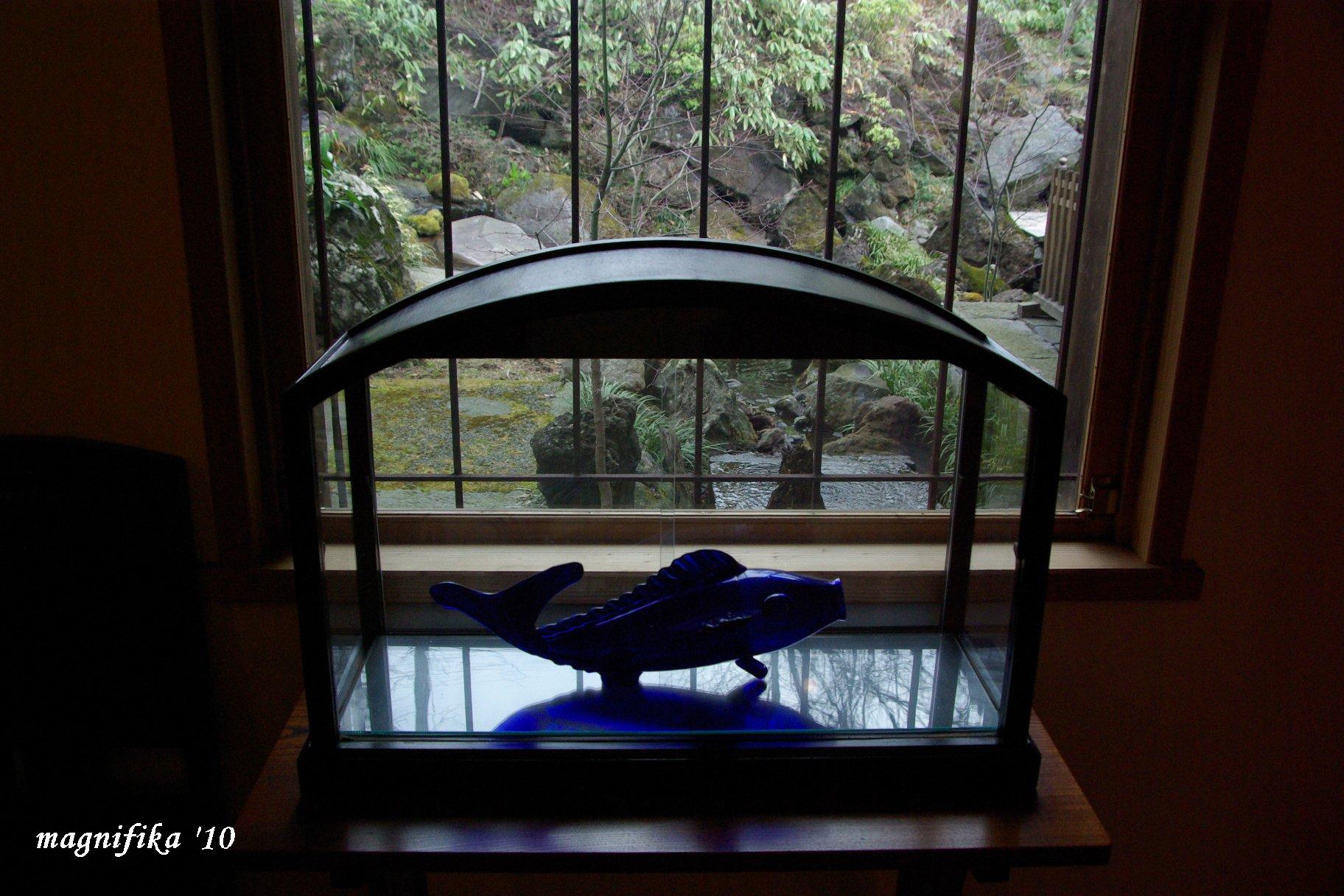 美術館 5 竹久夢二伊香保記念館など/Takehisa Yumeji Museum in Ikaho, Gumma_e0140365_209493.jpg