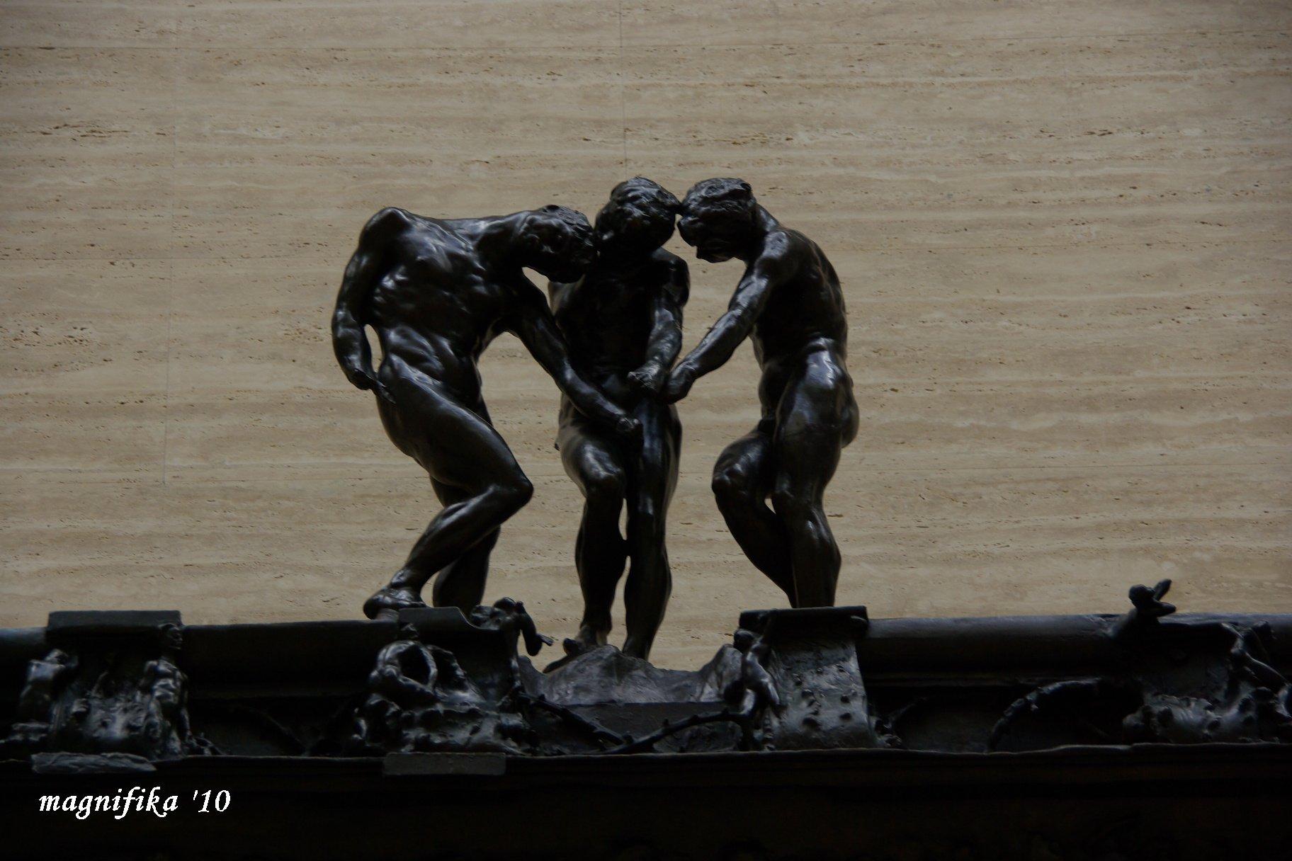 静岡県立美術館 ロダン館-2 Rodin Wing of Shizuoka Pref. Museum _e0140365_2147076.jpg
