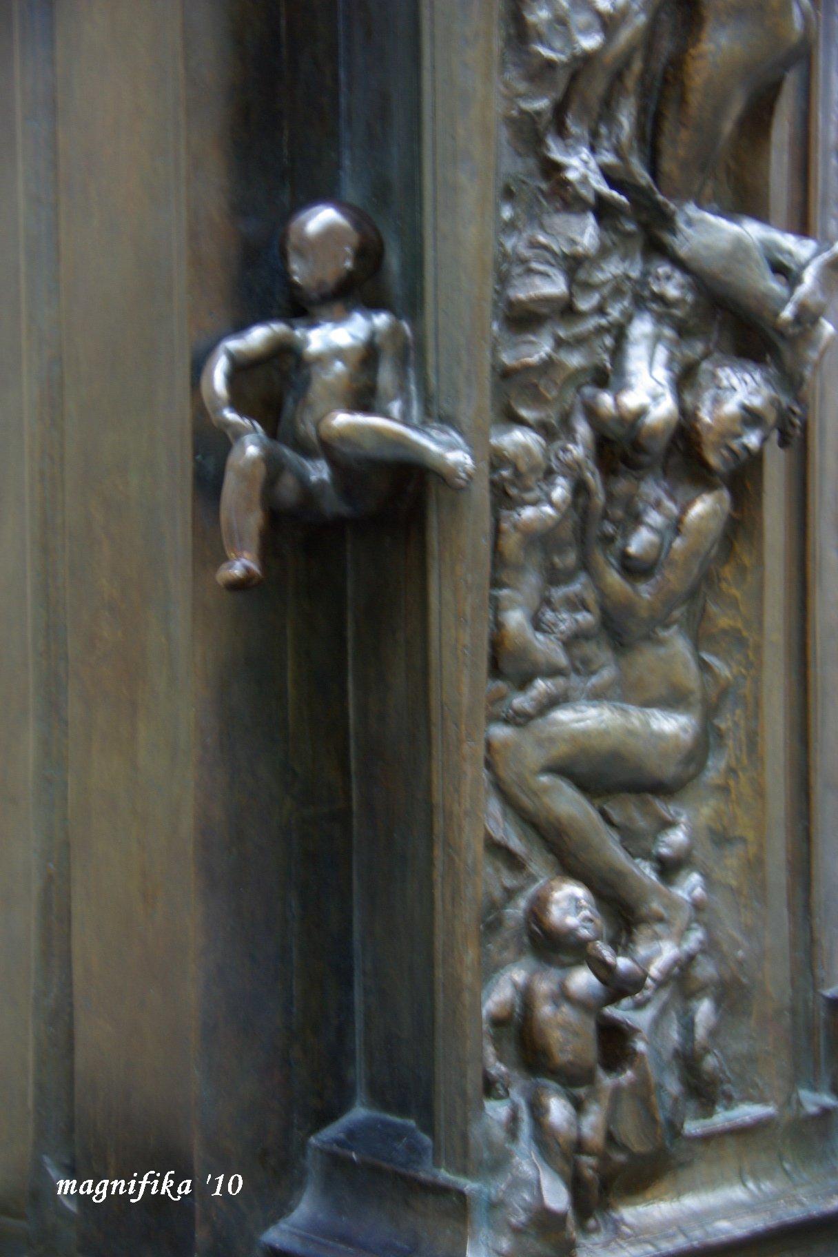 静岡県立美術館 ロダン館-2 Rodin Wing of Shizuoka Pref. Museum _e0140365_21475612.jpg