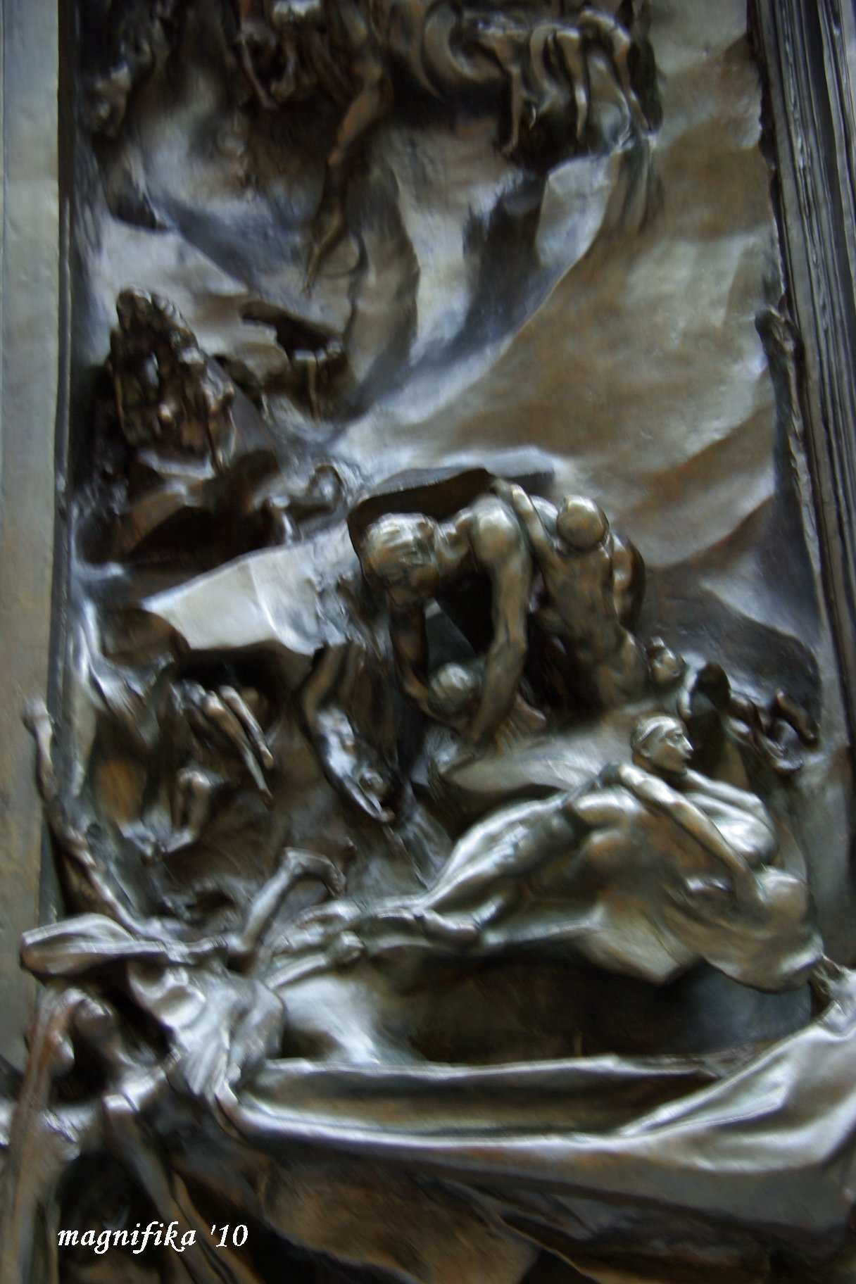 静岡県立美術館 ロダン館-2 Rodin Wing of Shizuoka Pref. Museum _e0140365_21495340.jpg