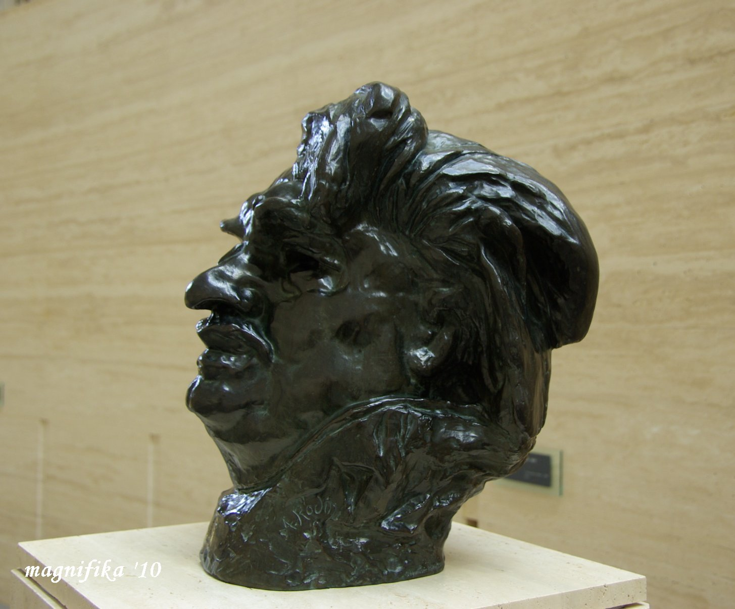 静岡県立美術館 ロダン館-2 Rodin Wing of Shizuoka Pref. Museum _e0140365_21584886.jpg