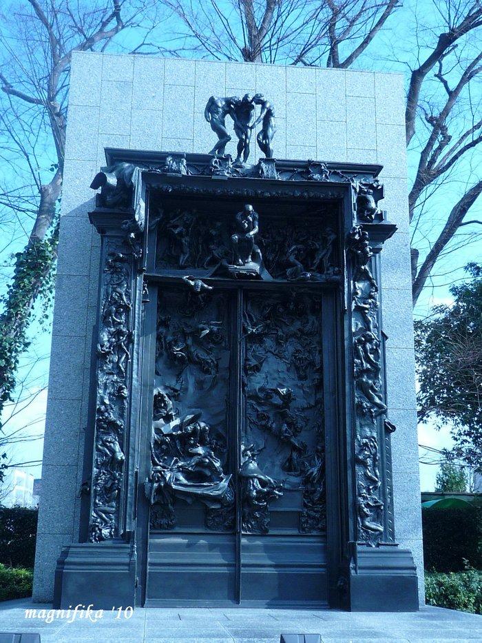 静岡県立美術館 ロダン館-2 Rodin Wing of Shizuoka Pref. Museum _e0140365_2203059.jpg