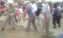 中野区の防災訓練でボランティアをしてきました。_f0121982_16467.jpg