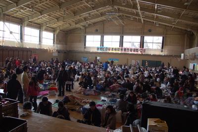 13日名取市で炊きだし支援をおこないました。ー東北大震災被災地救援活動情報_a0036384_761744.jpg