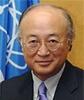 天野之弥、IAEA事務局長、「第2のチェルノブイリにはならない」:意味不明の言???_e0171614_1495751.jpg
