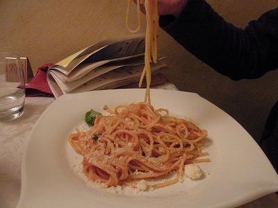 イタリア記 ローマ編 【Chef\'s Report】_f0111415_1829678.jpg