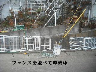 フェンス工事終了_f0031037_930879.jpg
