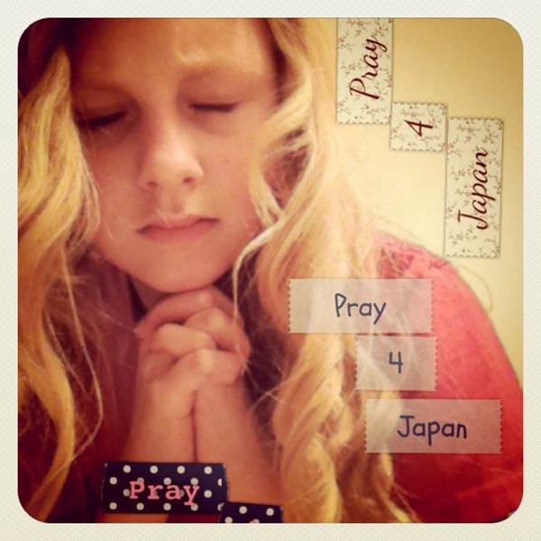世界から届いた日本への祈り_e0182444_12301881.jpg