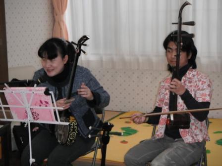 2011.03.03 ひな祭りティーパーティ_f0142009_13551264.jpg