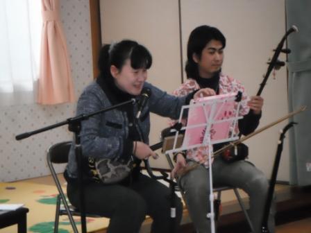 2011.03.03 ひな祭りティーパーティ_f0142009_13554596.jpg