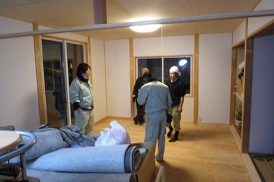 床塗装!_b0131012_2324924.jpg
