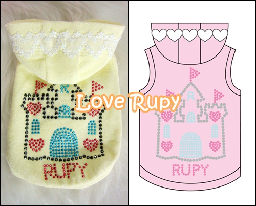Rupy 2011 Spring Collection先行予約のご案内_b0084929_2251383.jpg