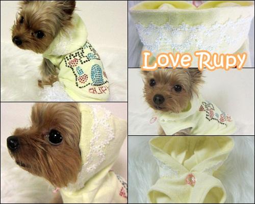 Rupy 2011 Spring Collection先行予約のご案内_b0084929_22532015.jpg
