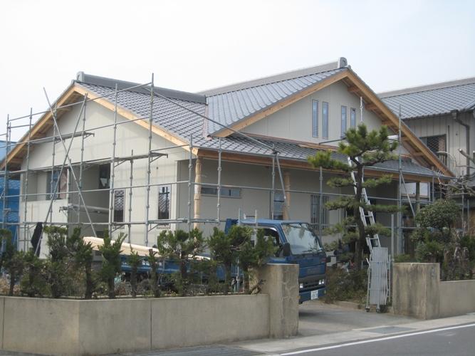 エコポイント住宅~その5~_a0163962_10151961.jpg