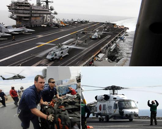 オペレーション・トモダチ(Operation Tomodachi) 米軍による救助活動作戦名_b0007805_0161817.jpg
