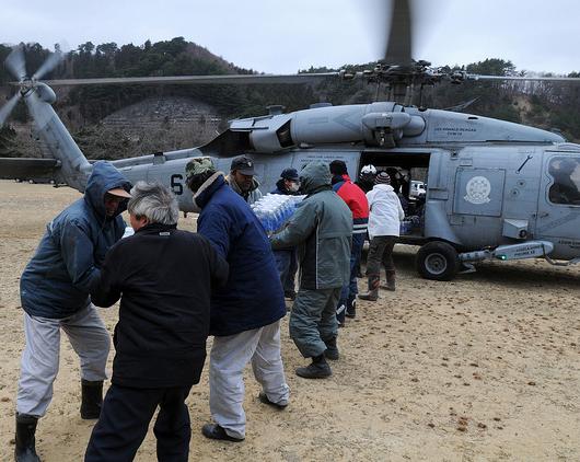 オペレーション・トモダチ(Operation Tomodachi) 米軍による救助活動作戦名_b0007805_0171341.jpg