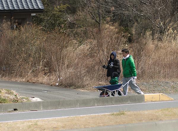 和歌山県からの給水車_d0127209_17255298.jpg