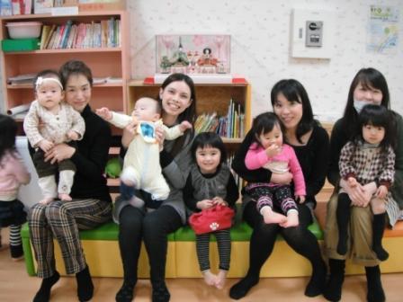 2011.03.03 ひな祭りティーパーティ_f0142009_1353502.jpg