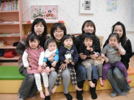 2011.03.03 ひな祭りティーパーティ_f0142009_13541879.jpg