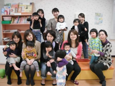 2011.03.03 ひな祭りティーパーティ_f0142009_13544756.jpg