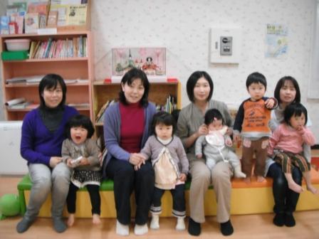 2011.03.03 ひな祭りティーパーティ_f0142009_13552081.jpg