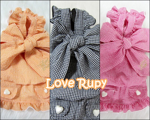 Rupy 2011 Spring Collection先行予約のご案内vol2_b0084929_836262.jpg