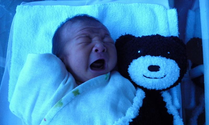 赤ちゃん_c0137869_2303523.jpg