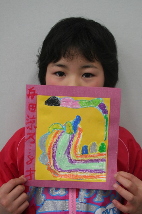 東日本大震災 被災地の方々へ_e0167771_15193070.jpg